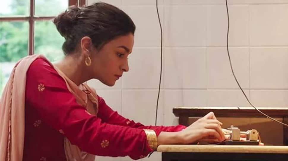 Alia Bhatt's Raazi tastes fantastic opening weekend, becomes fifth highest opener of 2018
