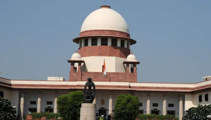 Where can mosque in Allahabad HC campus be shifted, SC asks UP government