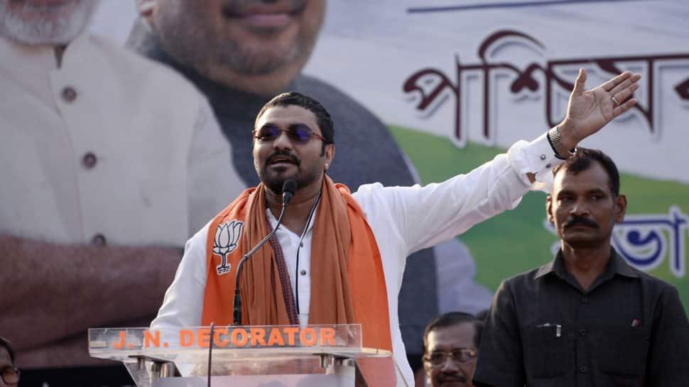BJP's Babul Supriyo demands President's rule in West Bengal as violence mars panchayat polls