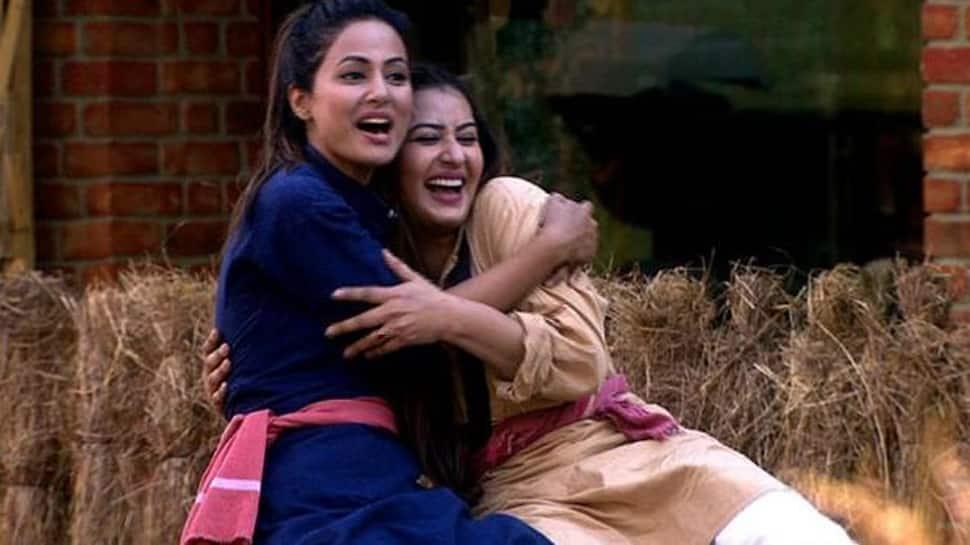 Bigg Boss 11 winner Shilpa Shinde says she really 'likes' Hina Khan