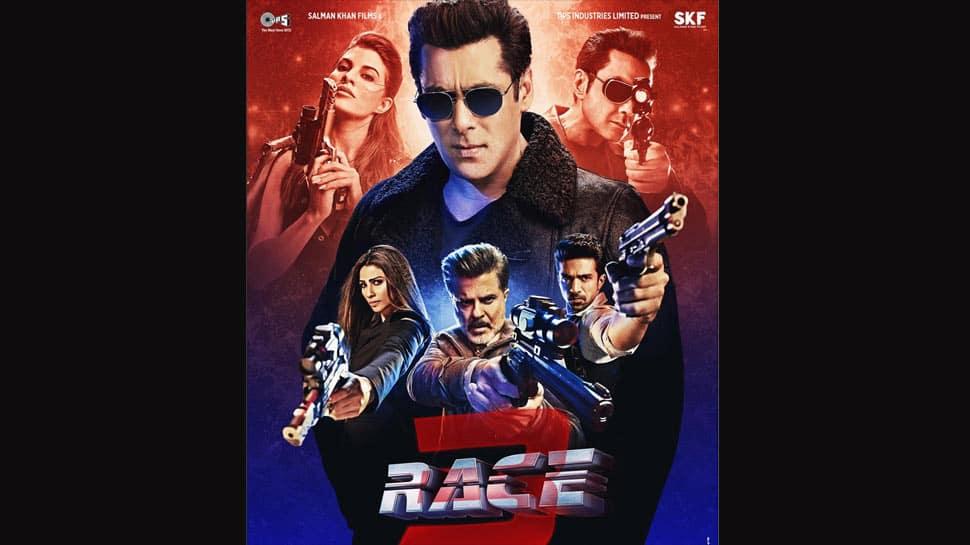 Will Race 3 trailer release tomorrow? Salman Khan's tweet creates doubt