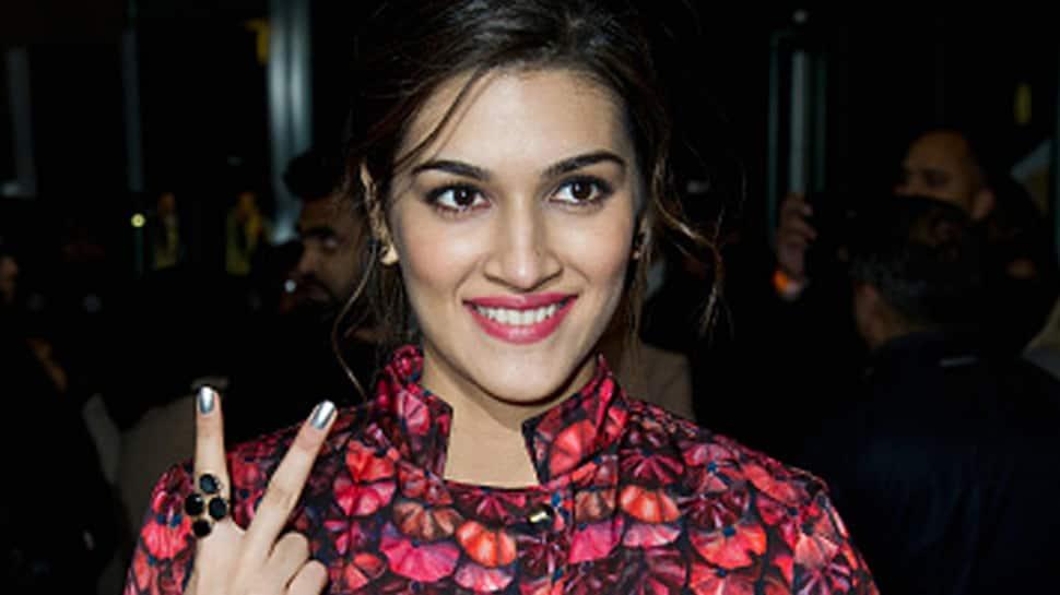 Comedy is not easy: Kriti Sanon