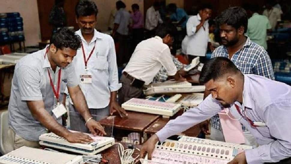 Karnataka election results: High security in place to ensure smooth counting of votes