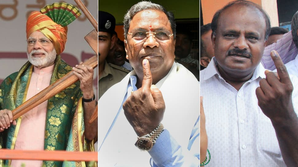 Karnataka Assembly election results 2018: How Karnataka results will impact BJP, Congress and JDS