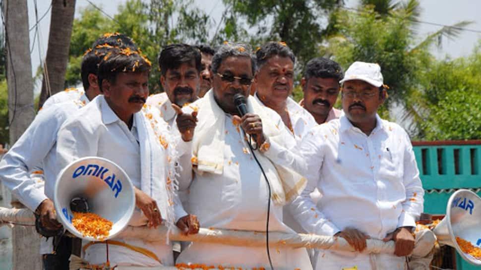 Karnataka Assembly Elections 2018 Live Results: Krishnarajanagara, Hunasuru, Heggadadevankote, Nanjangud, Chamundeshwari, Krishnaraja, Chamaraja, Narasimharaja, Varuna, T Narasipur, Hanur, Kollegal, Chamarajanagar, Gundlupet