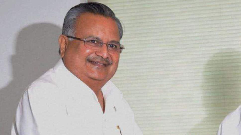 After Karnataka, 'Congress khojo abhiyan' is Raman Singh's new slogan