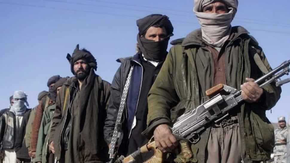 Taliban attacks Farah city in west Afghanistan, kills dozens