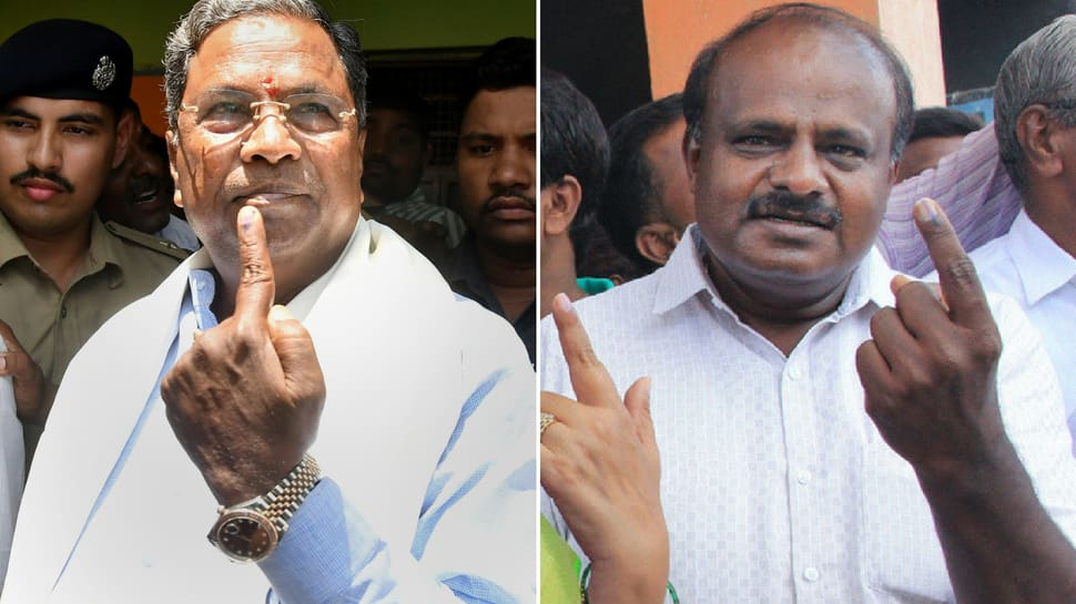 Congress-JDS alliance can deny BJP a chance to form government in Karnataka