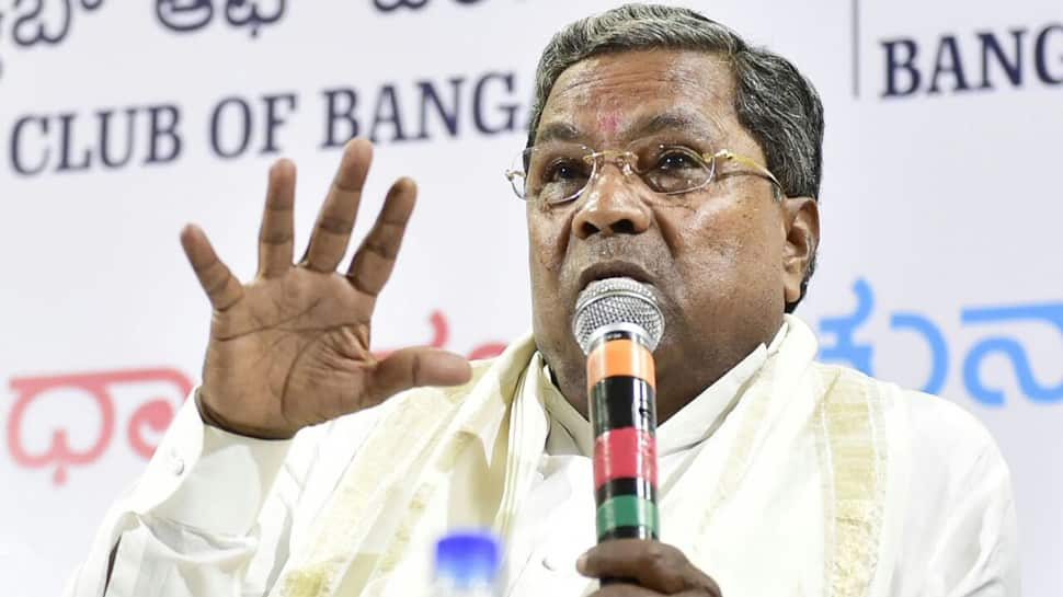 Congress-JDS in Karnataka? When Siddaramaiah was made to eat his own words