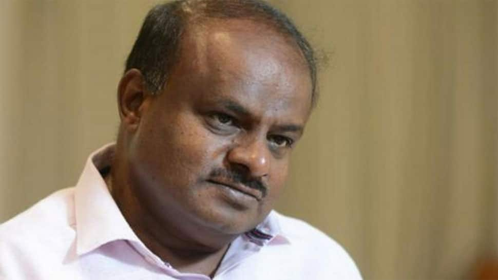 Karnataka Assembly elections 2018: Kumaraswamy confirms Congress support, seeks time from Governor to stake claim for government formation