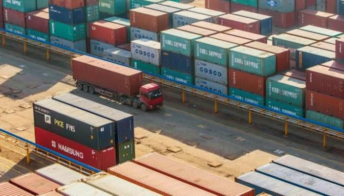 India's April trade deficit widens to $13.7 billion