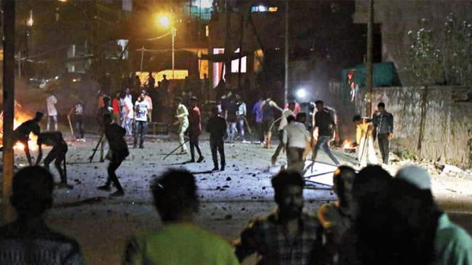 Police failed to contain Aurangabad riots: Senior cop