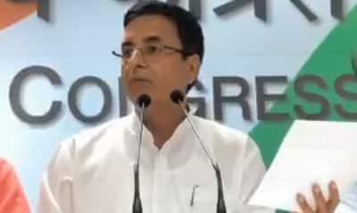 Karnataka government formation: Congress mocks BJP, digs out Goa, Manipur, Meghalaya results