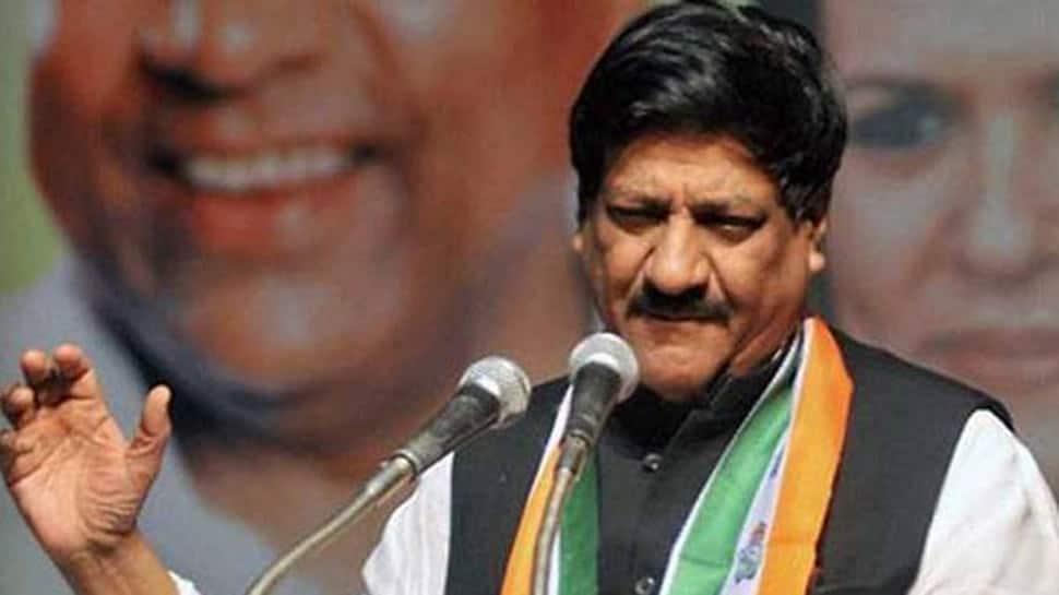 Asking BJP to form Karnataka govt would encourage horse trading: Prithviraj Chavan