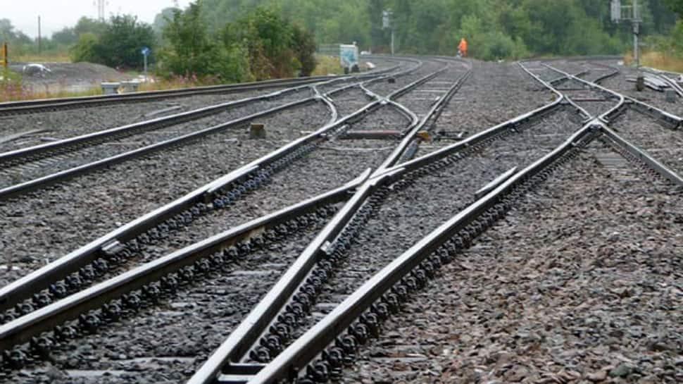 Three crushed to death by train while crossing tracks beneath Ashram flyover in Delhi
