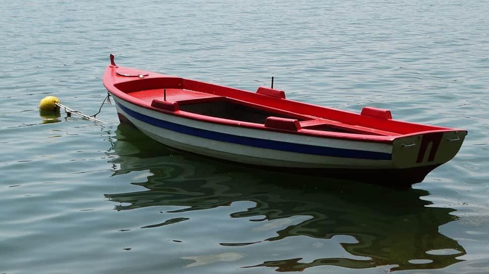 Boat capsizes in river Godavari in Andhra Pradesh; 17 rescued, 23 still missing