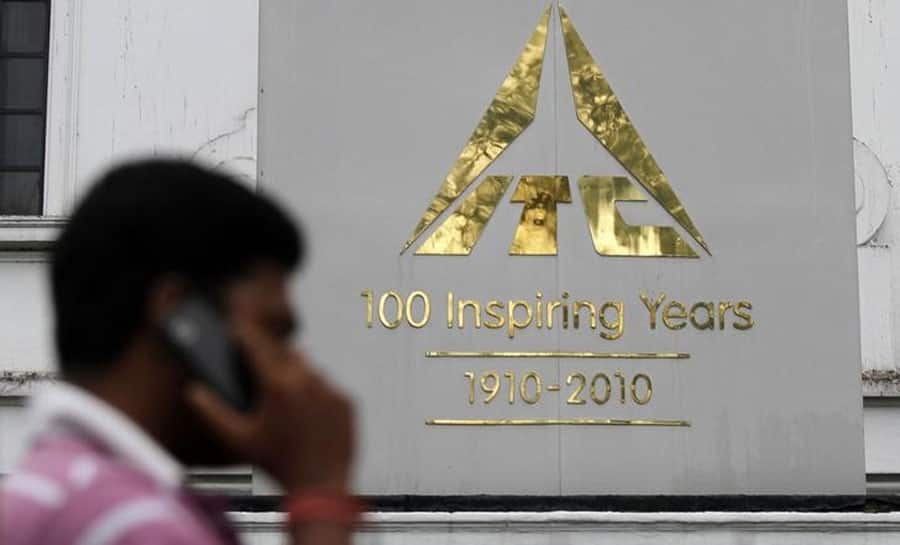 ITC Q4 net up 9.8% to Rs 2,933 crore