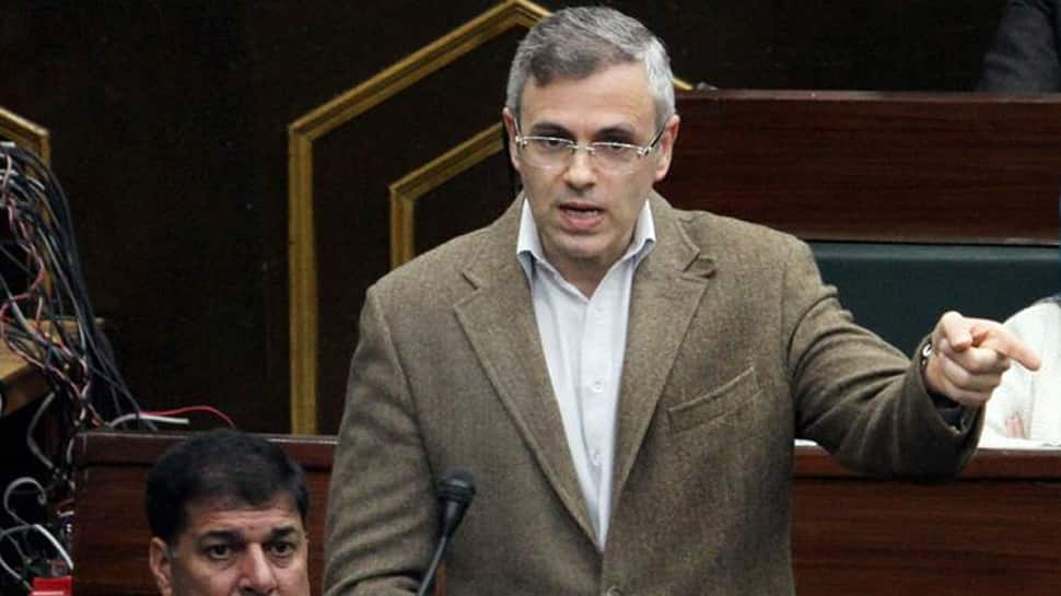 MLAs who switch should be banned from contesting polls for a term: Omar Abdullah