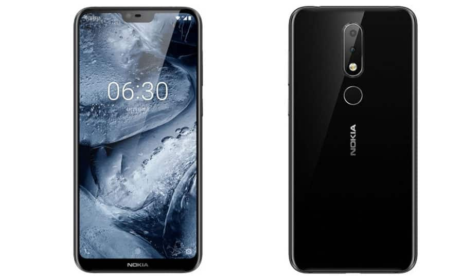 Nokia X6 with dual rear camera, notch display launched: Price, specs and more