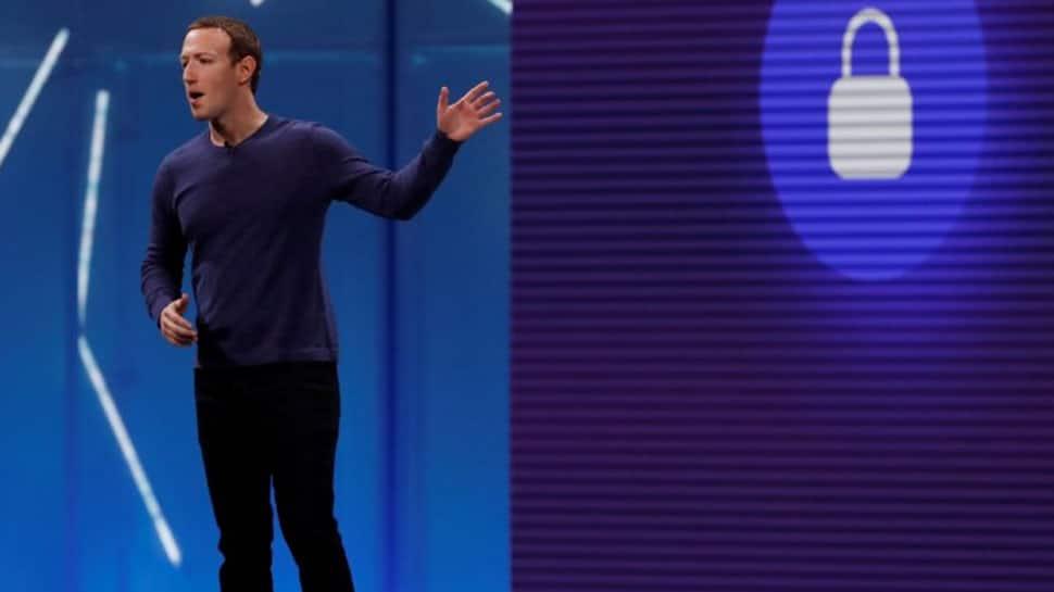 Facebook CEO Mark Zuckerberg to meet European Parliament over privacy