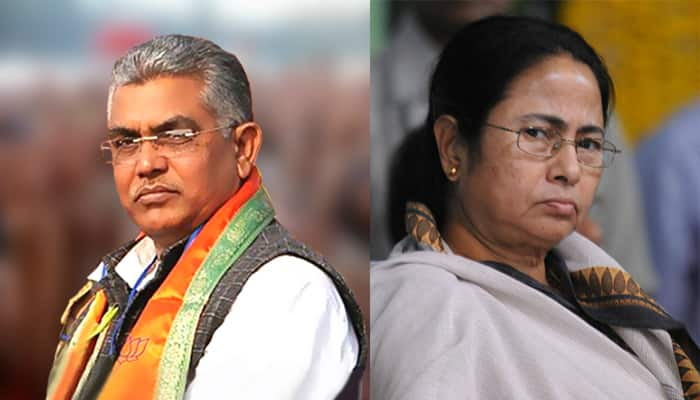 In Mamata's Bengal, BJP emerges as principal opponent