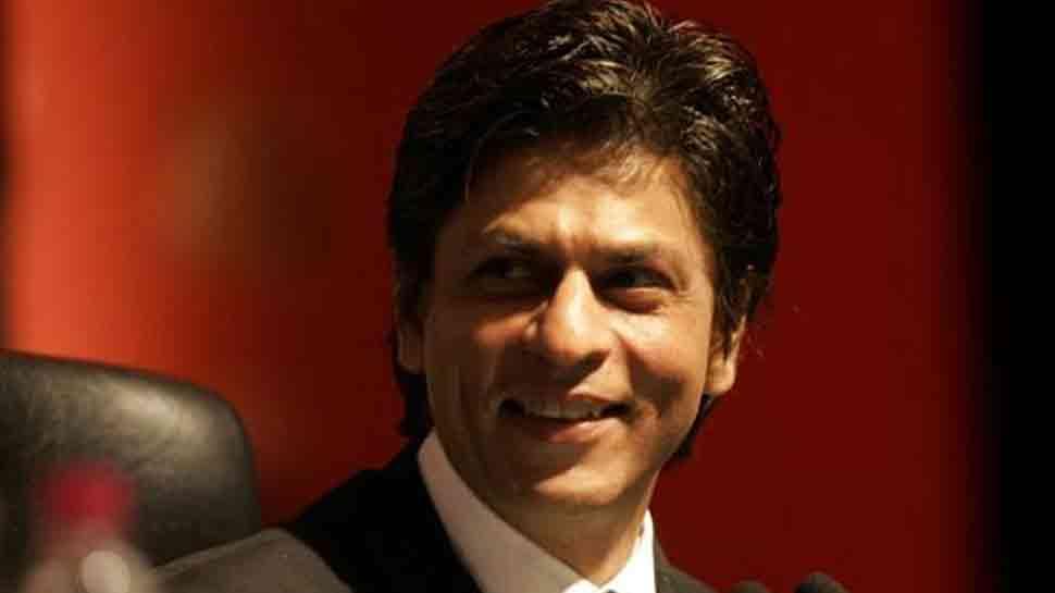 Shah Rukh Khan's Kuch Kuch Hota Hai song serves as a perfect proposal track—Watch how