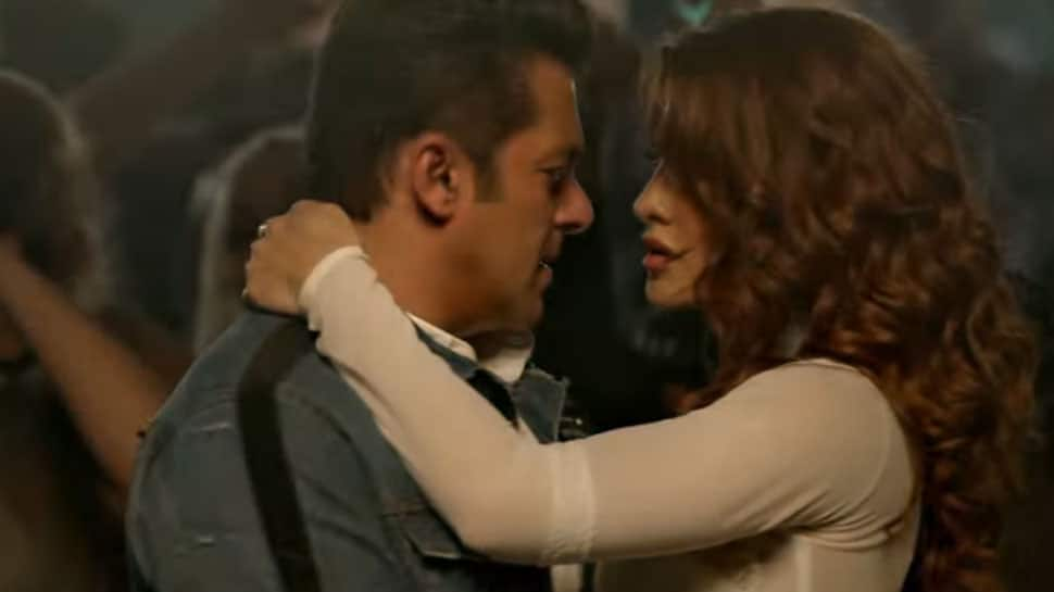 Jacqueline Fernandez's pole dance and Salman Khan's dance moves, 'Hiriye' song teaser from 'Race 3' is out—Watch