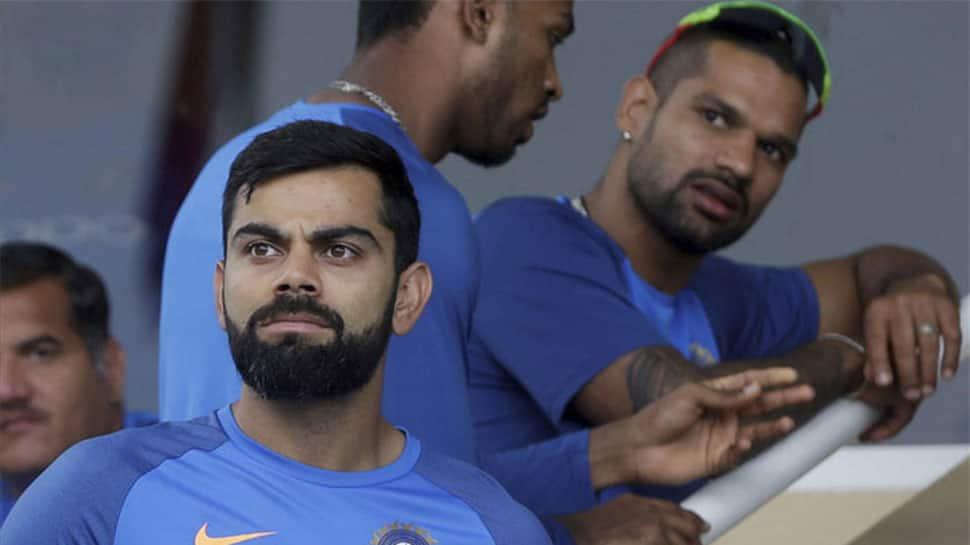 I like my beard, don't want to get rid of it: Virat Kohli