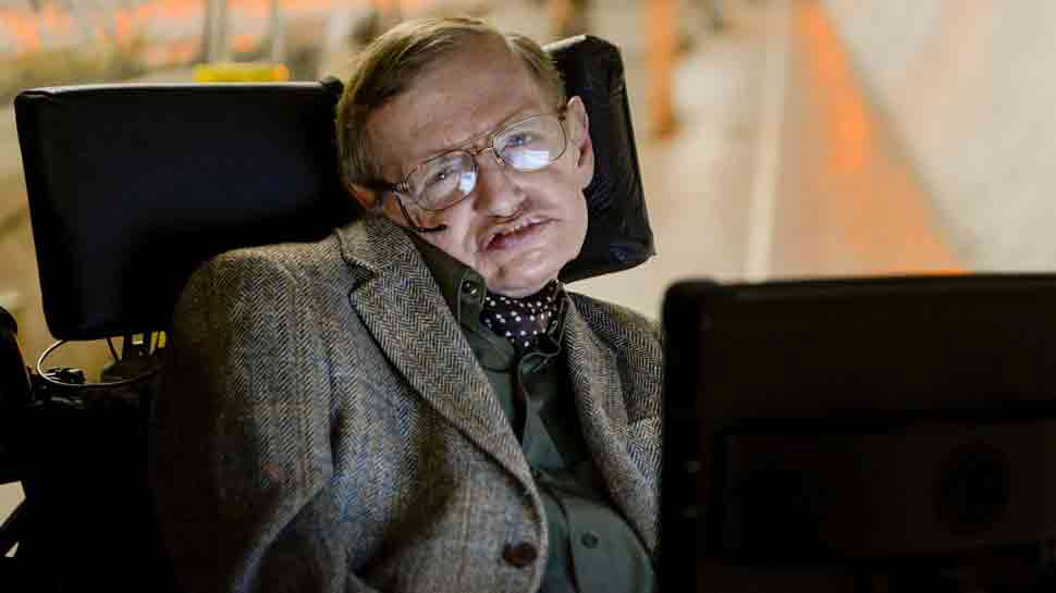 Stephen Hawking's last book 'Brief Answers to the Big Questions' to be out in October