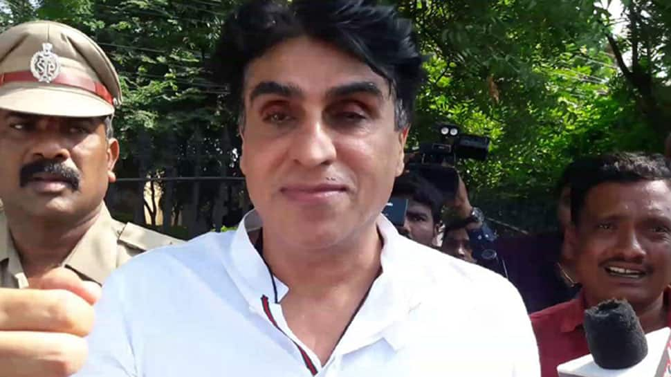 SC upholds bail to Karim Morani in rape case; enhances personal bond