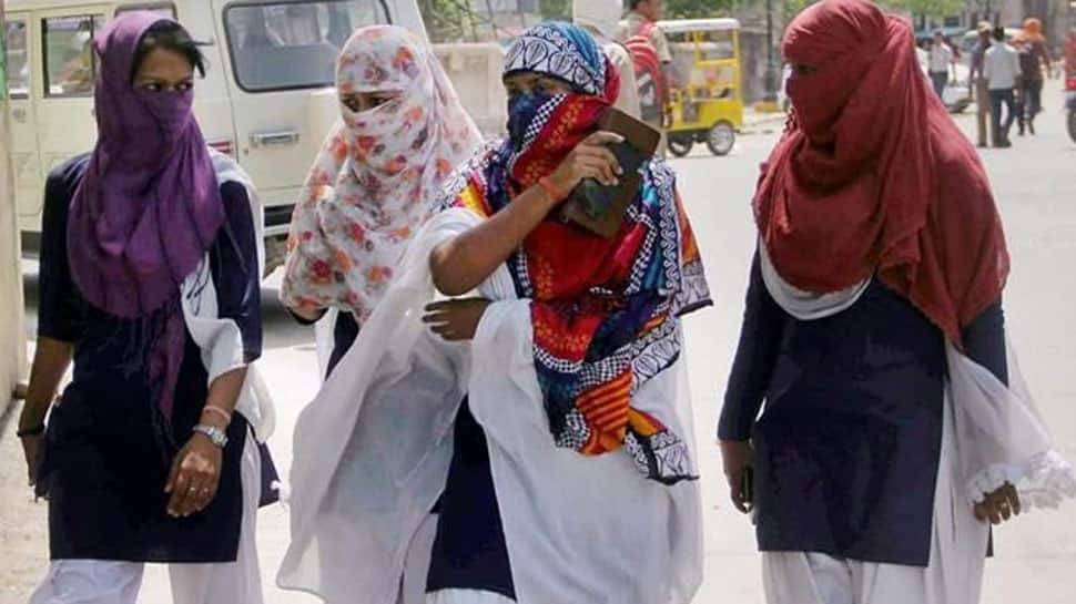 Heat wave and lightning: NDMA reviews preparedness of states, asks them to run public awareness campaigns