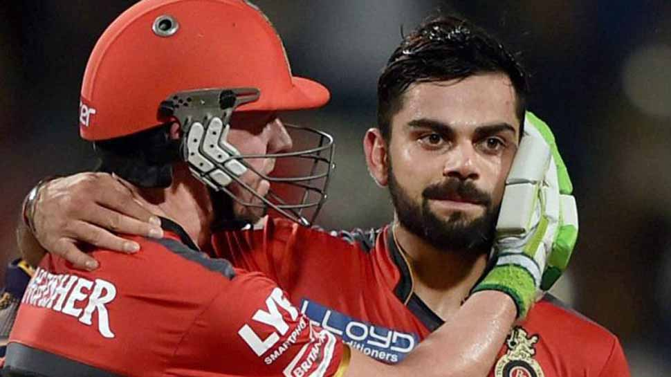 IPL 2018 points table after Matchday 41: RCB move up to fifth with win over SRH