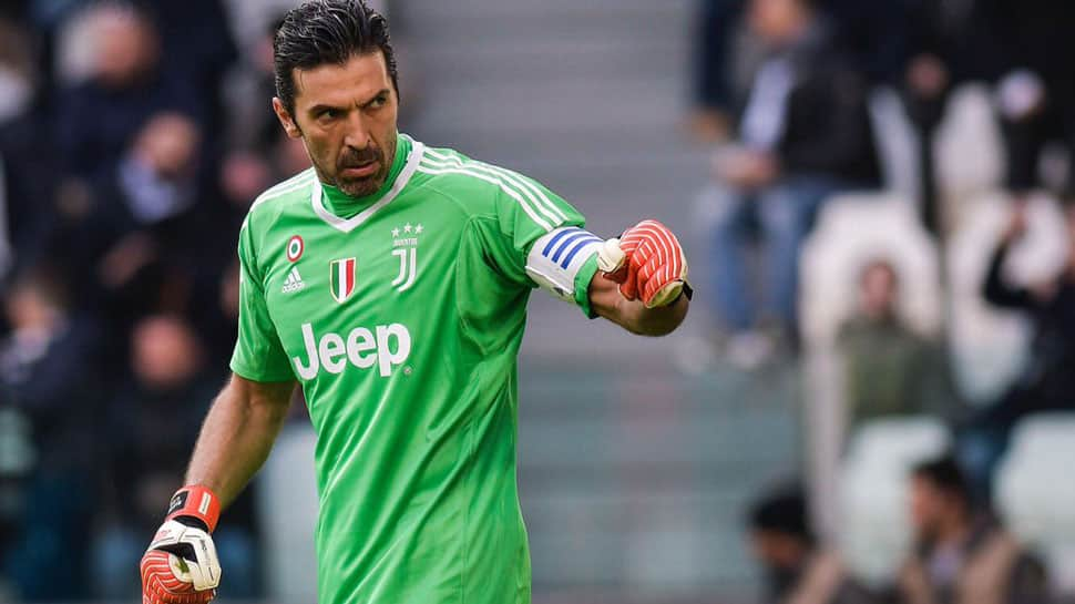Serie A: Gianluigi Buffon set for final Juventus bow