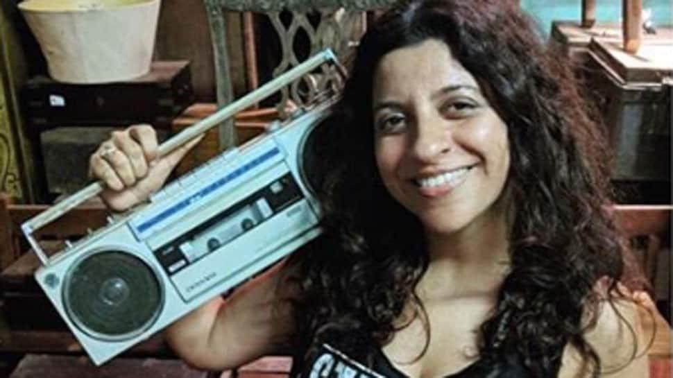 Love is still taboo in our culture: Zoya Akhtar