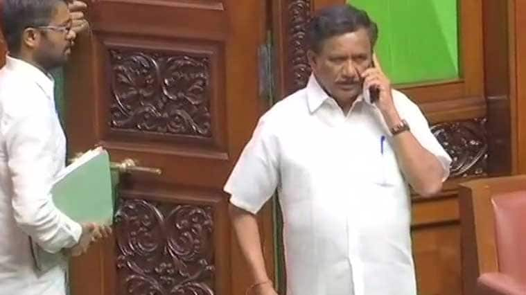 Karnataka Protem Speaker KG Bopaiah will conduct floor test, proceedings will be aired live, says SC