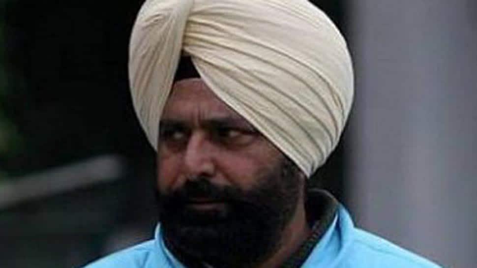 Rajinder Singh named Hockey India president