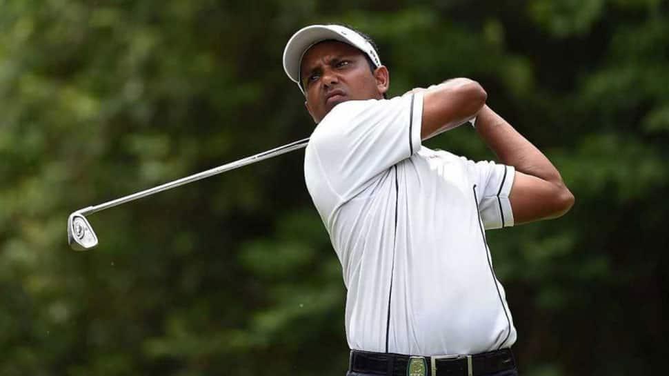 Indian golfer SSP Chawrasia misses the cut in Belgium