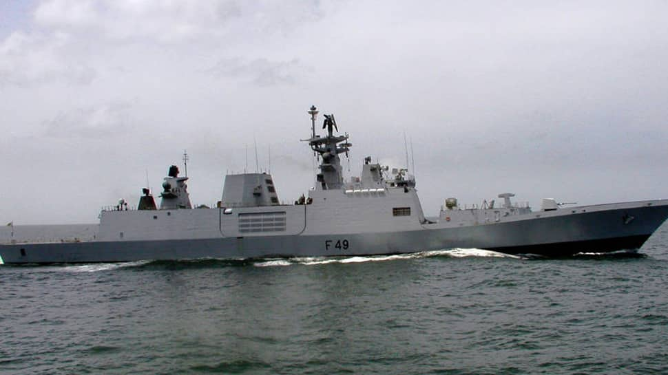 Indian Naval ships to visit Vietnam as part of operational deployment to South East Asia, North West Pacific region