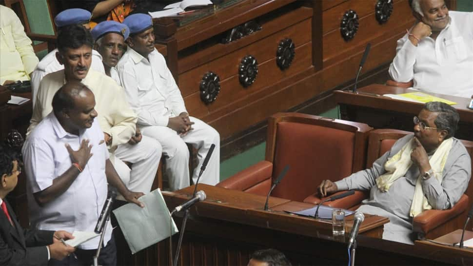There ought to be a 'give and take' equation: Congress on alliance with JDS in Karnataka