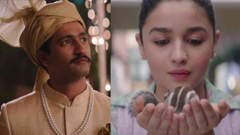Raazi Collections: Alia Bhatt, Vicky Kaushal starrer inches close to 70 Cr mark