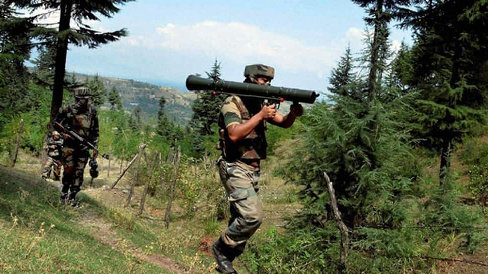 Pakistan Rangers 'plead' with BSF to stop firing after trooper's death