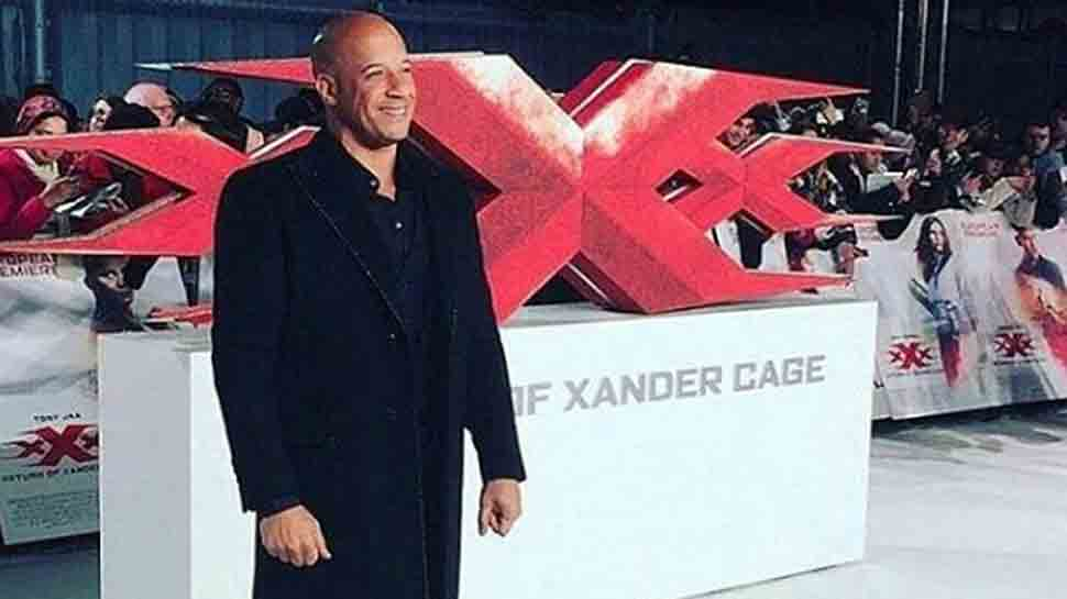 Being a producer allowed me to be more accountable: Vin Diesel