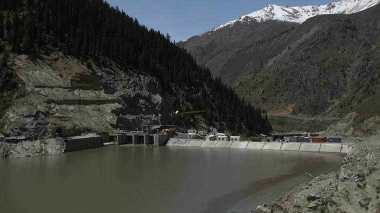 Now, it's India vs Pakistan over Kishanganga project at World Bank