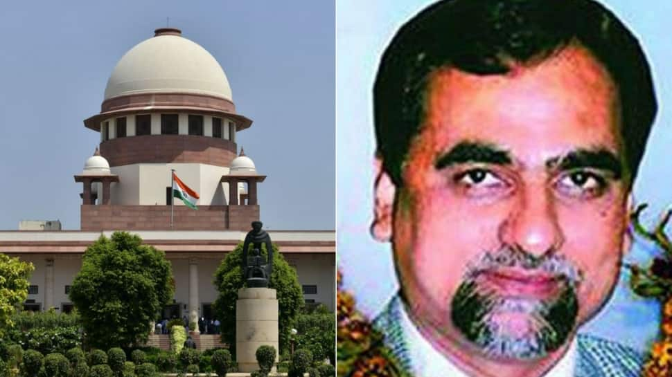 Bombay lawyers body files review plea in judge BH Loya death case