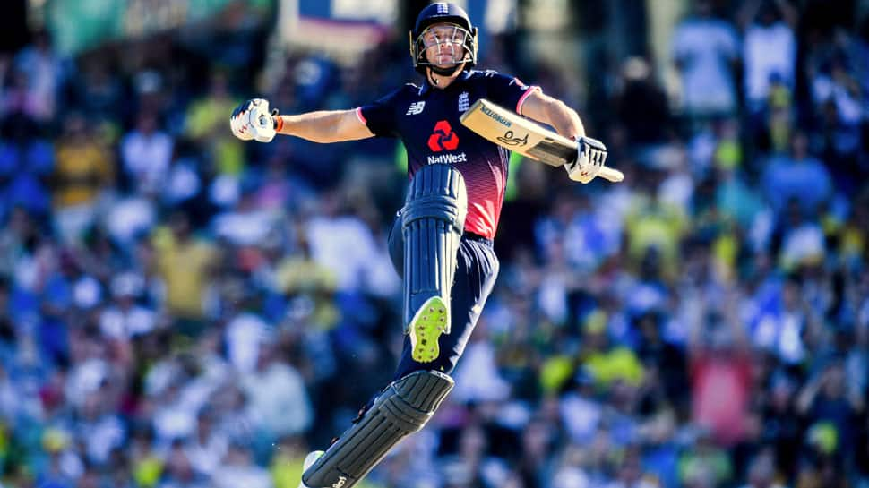 Jos Buttler relishing 'another Test debut' with England