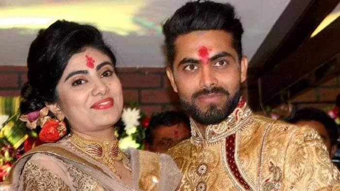 Gujarat cop assaults cricketer Ravindra Jadeja's wife Riva Solanki, case registered