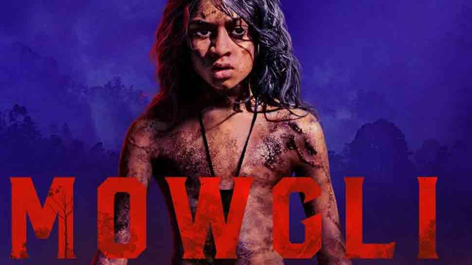 Mowgli: Get ready to 'Witness the darkest telling' like never before—Watch Trailer