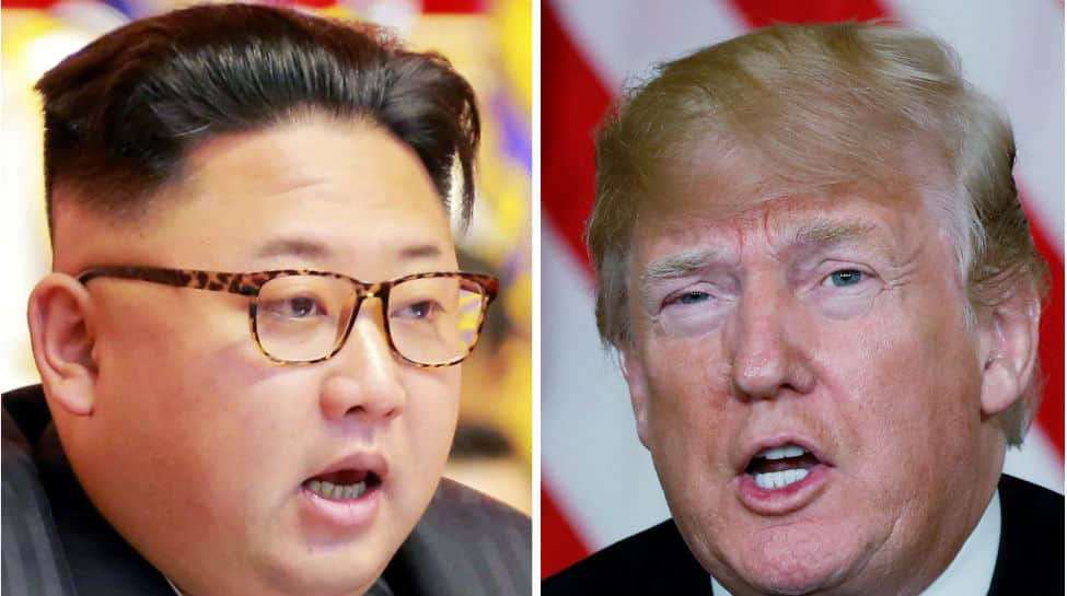 Donald Trump-Kim Jong Un summit nears, US reinforces East Asia ballistic missile defence