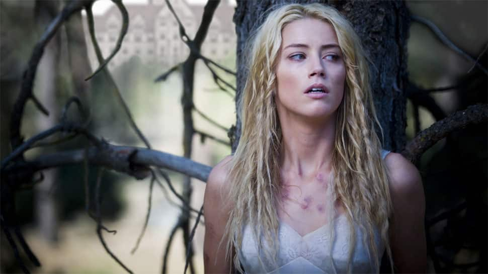 Amber Heard to receive shining star award at Maui Film Festival