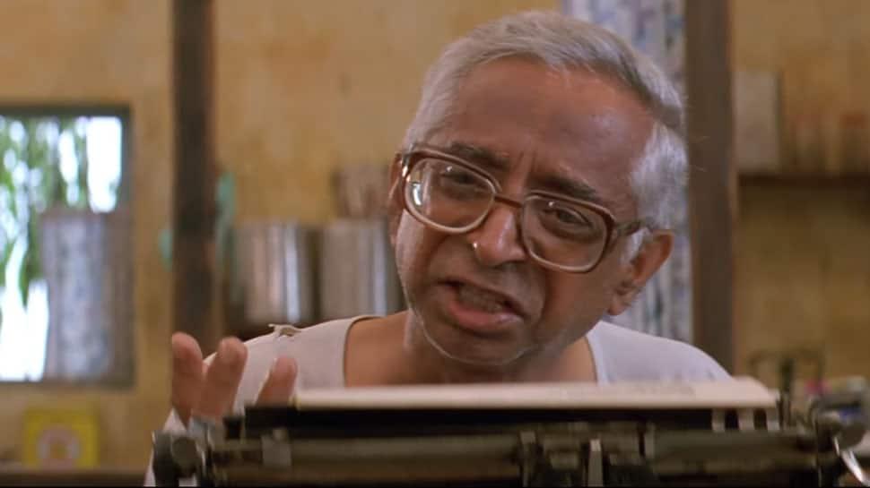 Veteran actor Hemu Adhikari dies